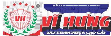 Vĩ Hưng Plastic - Công ty nhựa hàng đầu Việt Nam